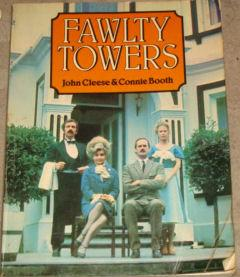 Fawlty Towers: John Cleese &