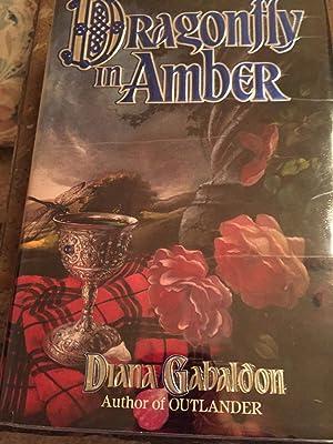 Dragonfly in Amber (Outlander): Gabaldon, Diana