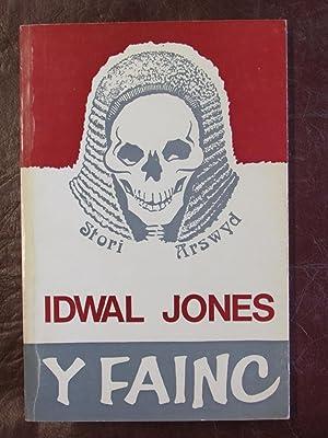 Y Fainc: Idwal JONES