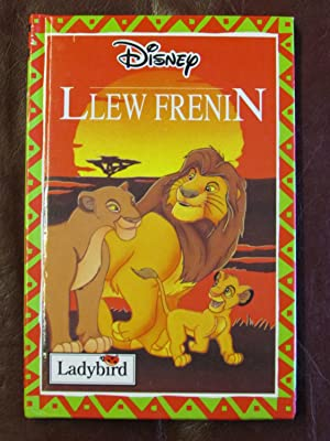 Llew Frenin: Walt DISNEY