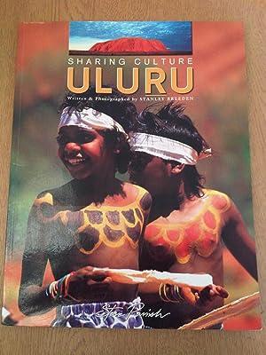 Sharing Culture. Uluru: Stanley BREEDEN