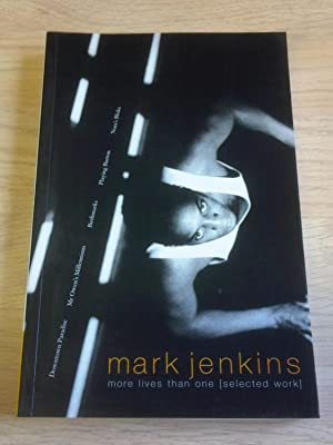 More Lives Than One: Five Plays: Jenkins, Mark