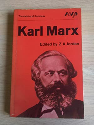 Karl Marx : Economy, Class and Social: Karl Marx -
