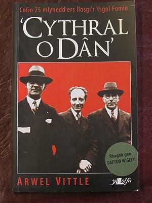 Cythral O DâN - Cofio 75 mlynedd: Vittle, Arwel