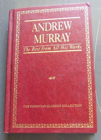 Best Works of Andrew Murray Collection
