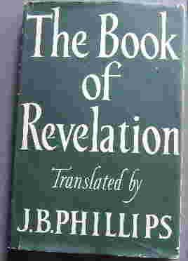 The Book of Revelation A New Translation of the Apocalypse