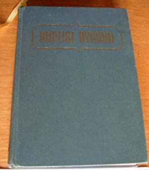 Baptist Hymnal Edited by Walter Hines Sims: HYMNAL.