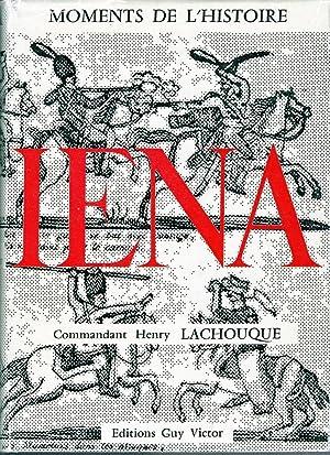 IENA Relie PREFACE PRINCE MURAT Napoleon: Henry Lachouque