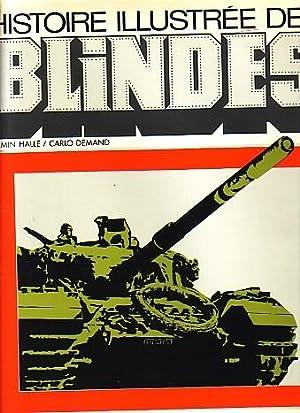 HISTOIRE ILLUSTREE DES BLINDES.: Armin HALLE