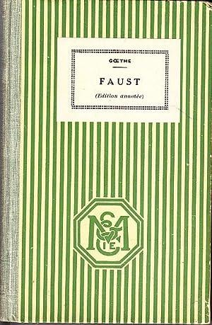FAUST. Introduction et notes de P. LABATUT: GOETHE.