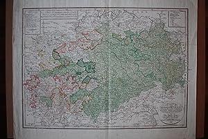 CHARTE VOM KÖNIGREICHE SACHSEN Nebst den Herzoglich Sächsischen, Herzoglich Anhaltischen,...
