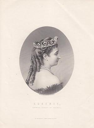 Napoleon Bonaparte (1769 - 1821), Marie-Louise von Österreich (1791 - 1847), Paris, ...