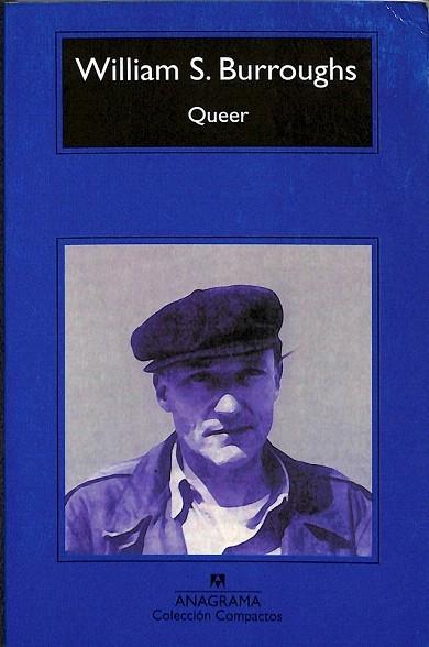 QUEER. - Burroughs, William S.