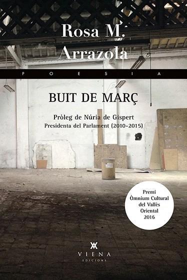 BUIT DE MARÇ (CATALÁN). - ARRAZOLA DÍAZ, ROSA M.