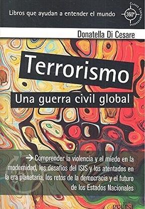 TERRORISMO - UNA GUERRA CIVIL GLOBAL - Donatella Di Cesare