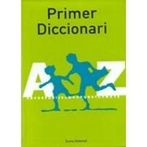 PRIMER DICCIONARI.: ayats coromina, montse . [