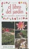 EL LIBRO DEL JARDÍN.: mainardi fazio, fausta