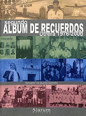 Segundo álbum de recuerdos (Utrera 1976-2000).: Quinta, Salvador de