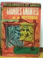 LAS GRANDES AMANTES DE LA HISTORIA.: José María TAVERA