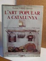 L'ART POPULAR A CATALUNYA.: Ramon VIOLANT I