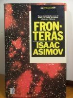 FRONTERAS.: ASIMOV, Isaac