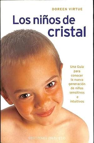 LOS NIÑOS DE CRISTAL.: VIRTUE, DOREEN