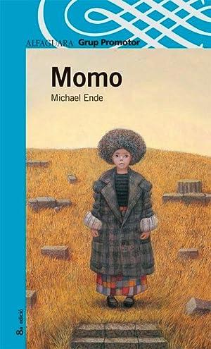 MOMO (EDICIÓN EN CATALÁN).: ENDE, MICHAEL