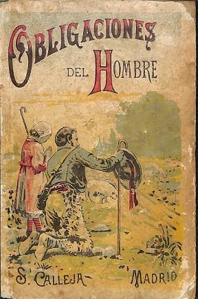 OBLIGACIONES DEL HOMBRE .: S.CALLEJA