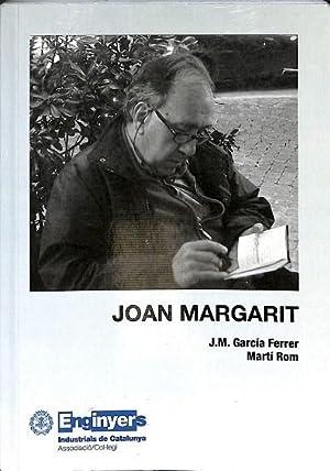 JOAN MARGARIT (CATALÁN).: J.M.GARCIA FERRER ,MARTI