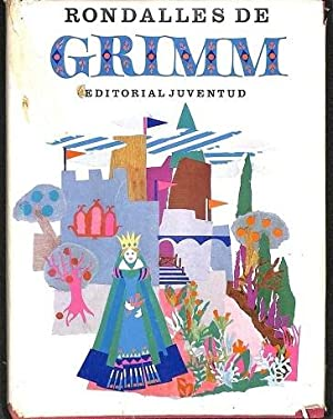 RONDALLES DE GRIMM (CATALAN).: VARIOS