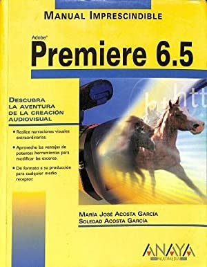 PREMIERE 6.5.: ACOSTA GARCÍA, MARÍA