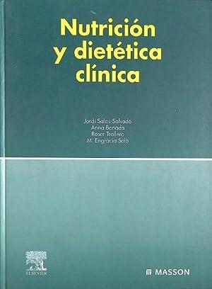 NUTRICIÓN Y DIETÉTICA CLÍNICA.: JORDI SALAS SALVADÓ