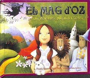 EL MAG D'OZ.: BAUM, L.FRANK