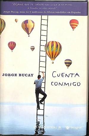 CUENTA CONMIGO.: BUCAY , JORGE