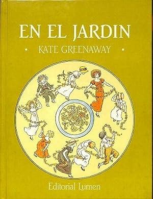 EN EL JARDIN.: KATE GREENAWAY