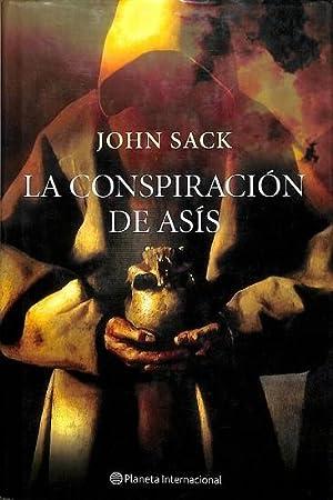 LA CONSPIRACIÓN DE ASÍS.: John SACK