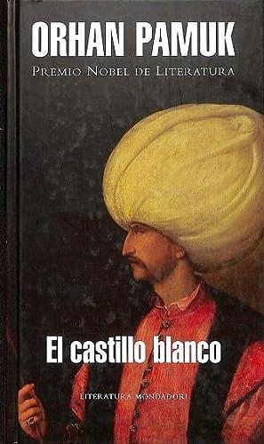 EL CASTILLO BLANCO.: Orhan PAMUK
