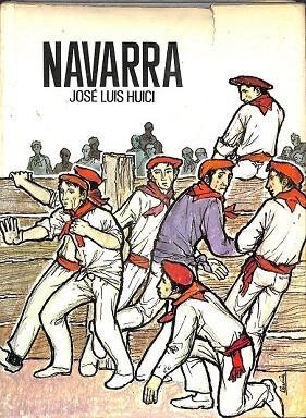 NAVARRA.: José Luis HUICI