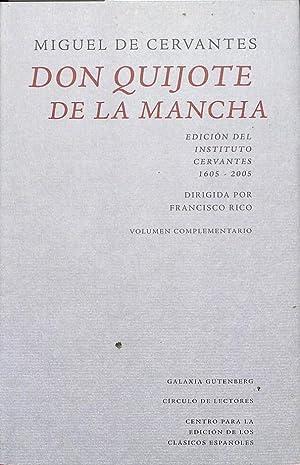 VOLUMEN COMPLEMENTARIO.: FORRADELLAS, JOAQUÍN /