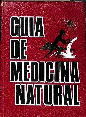 GUIA DE LA MEDICINA NATURAL .: CARLOS KOZEL
