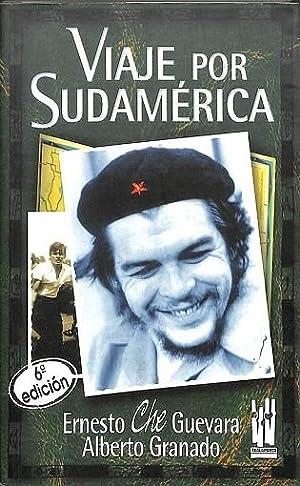 VIAJE POR SUDAMERICA.: ERNESTO GUEVARA; ALBERTO