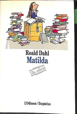 MATILDA (CATALAN).: DAHL, ROALD
