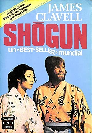 SHOGUN.: CLAVELL, JAMES