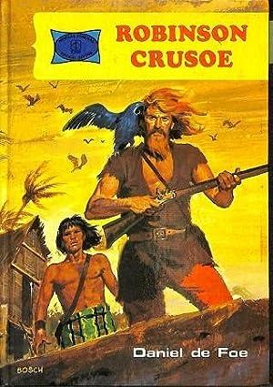 ROBINSON CRUSOE.: DEFOE DANIEL