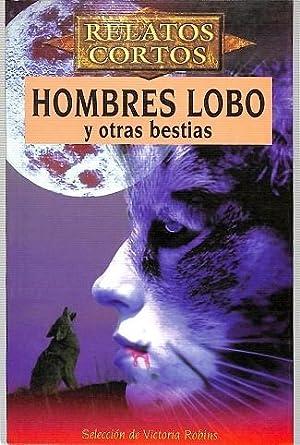 Product Gallery - El hombre lobo y otras bestias (Spanish Edition)