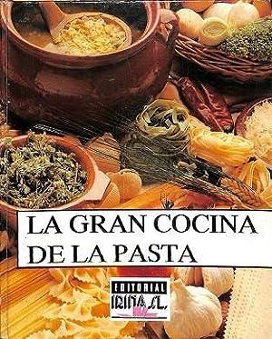 LA GRAN COCINA DE LA PASTA: Maria Dolores Camps