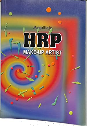 HRP MAKE-UP ARTIST MAQUILLAJE PROFESIONAL HISTORIA DEL MAQUILLAJE