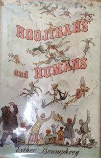 Hoojibahs and Humans: Esther Boumphrey