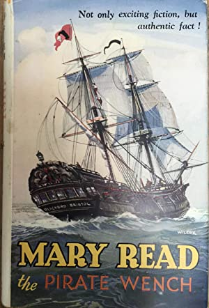 Mary Read The Pirate Wench: Frank Shay