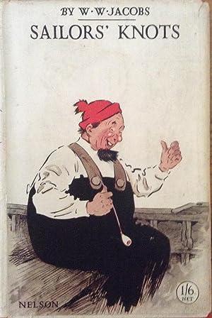Sailors' Knots: W W Jacobs